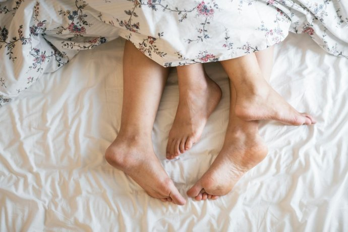 terapia sexual para parejas