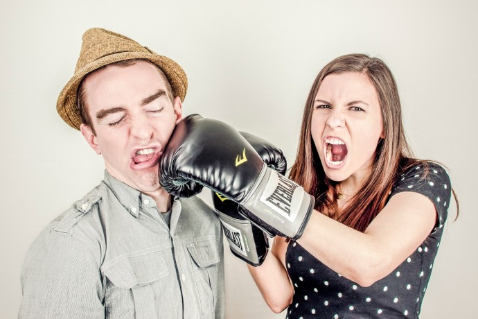 terapia de pareja relacion toxica