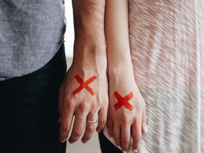 como olvidar a mi ex